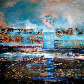 Wyspa Sztuki - Malarstwo