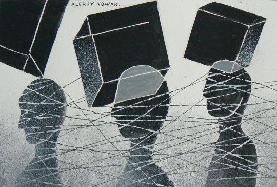 Aleksy Nowak - Bez tytułu 8