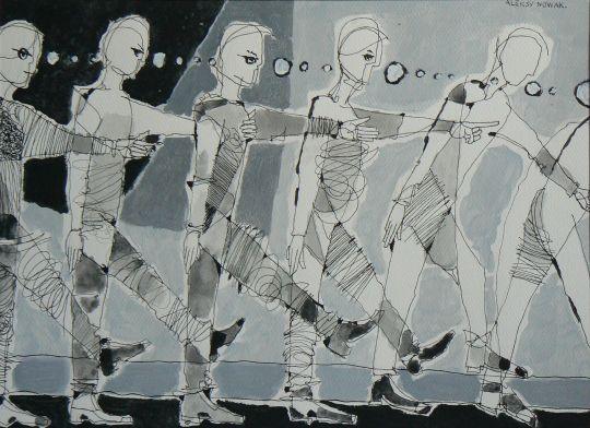 Aleksy Nowak - Bez tytułu 11