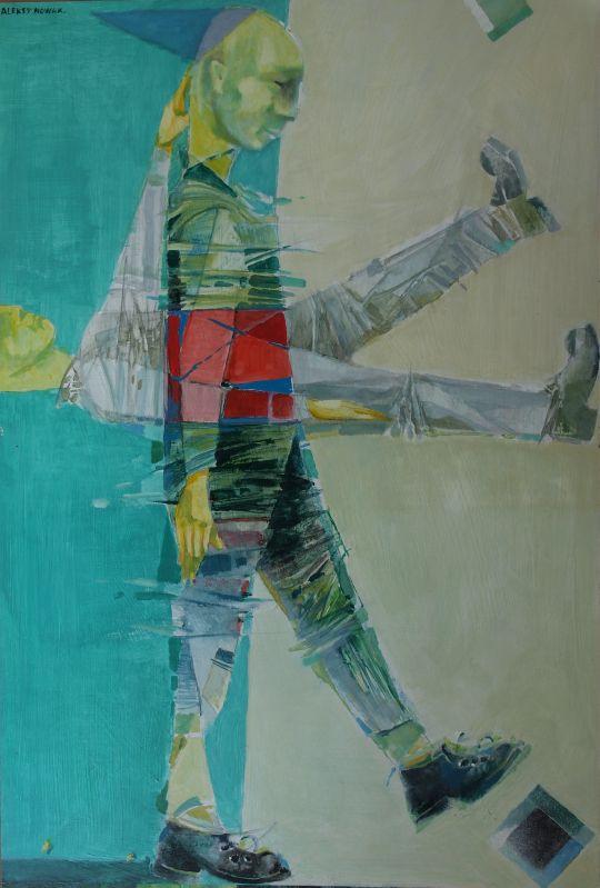 Aleksy Nowak - Bez tytułu 18