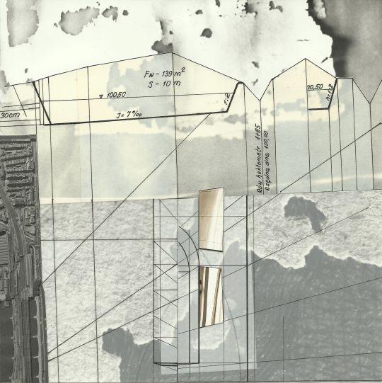 Ireneusz Kopacz - Obraz topograficzny VI
