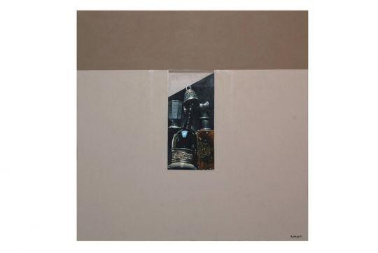 Ryszard Porębski - Bez tytułu 3