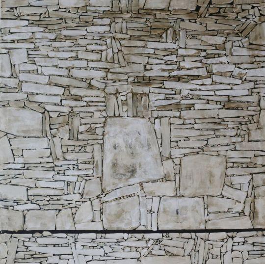 Izabela Kita - Z cyklu Kamień na kamieniu