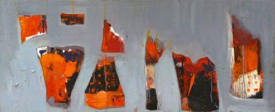 Jolanta Caban - Znaki