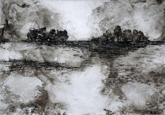 Magdalena Nałęcz - Jezioro I