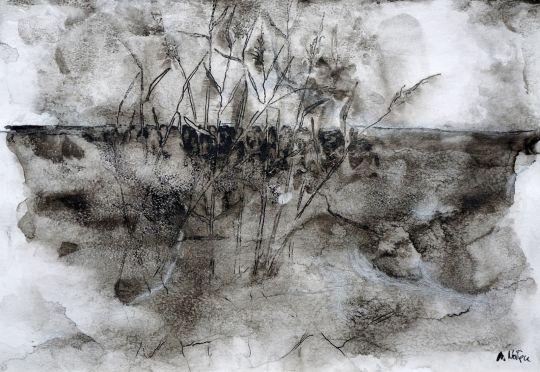 Magdalena Nałęcz - Jezioro 9