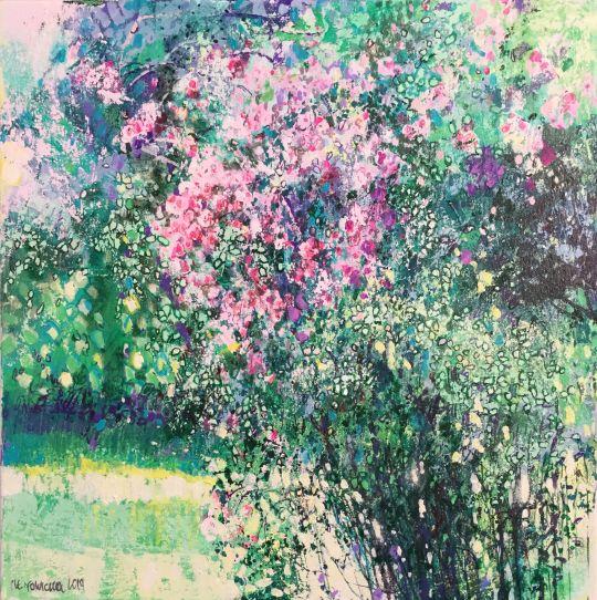 Halina Nowicka - Kwiaty I