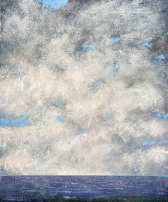 Tomasz Klimczyk - Clouds